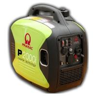 P2000i - Stromerzeuger Inverter P2000i