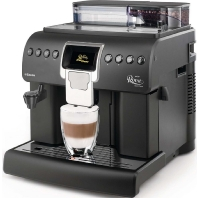RoyalGran Crema - Espresso/Kaffeevollautomat RoyalGranCrema RoyalGran Crema