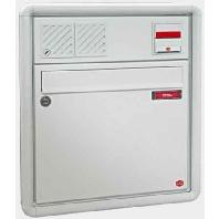 10-0-25030 ws - UP-Komplettanlage RAL9016 mit RS3000 10-0-25030 ws