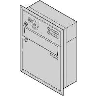 10-0-25578 eds - Briefkasten UP 10-0-25578 eds