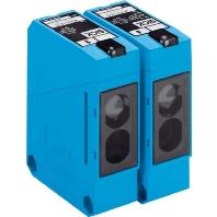 WS/WE260-F270 - Einweg-Lichtschranke Sender+Empfänger WS/WE260-F270