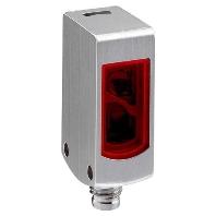 WLG4S-3F2235V - Reflexions-Lichtschranke M8-Stecker 4p PNP WLG4S-3F2235V