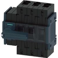 3KD3032-2NE10-0 - Lasttrennschalter 100A,3pol. 3KD3032-2NE10-0