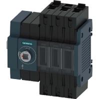 3KD2234-2ME10-0 - Lasttrennschalter 32A,3pol.,Gr.1 3KD2234-2ME10-0