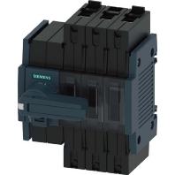 3KD1632-2ME10-0 - Lasttrennschalter 16A,3pol.,Gr.1 3KD1632-2ME10-0