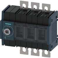3KD3034-0NE10-0 - Lasttrennschalter 100A,3pol. 3KD3034-0NE10-0