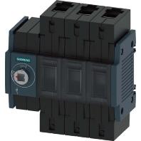 3KD2830-2NE10-0 - Lasttrennschalter 80A,3pol.,Gr.2 3KD2830-2NE10-0