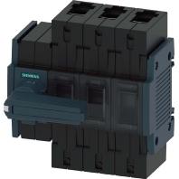 3KD3432-2NE10-0 - Lasttrennschalter 160A,3pol.,Gr.2 3KD3432-2NE10-0