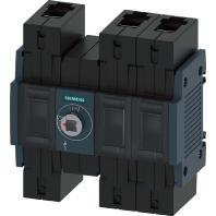 3KD3430-2NE20-0 - Lasttrennschalter 160A,3pol.,Gr.2 3KD3430-2NE20-0
