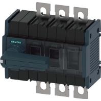 3KD3632-0NE10-0 - Lasttrennschalter 200A,3pol., Gr.3 3KD3632-0NE10-0