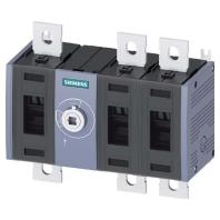 3KD4030-0PE20-0 - Lasttrennschalter 315A,3pol.,Gr.3 3KD4030-0PE20-0