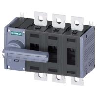 3KD3832-0PE10-0 - Lasttrennschalter 250A,3pol.,Gr.3 3KD3832-0PE10-0