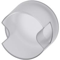 3SU1900-0DD70-0AA0  - Silikon-Schutzkappe f�r Knebel, kurz 3SU1900-0DD70-0AA0