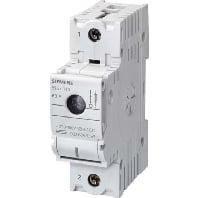5SG7153 - Neozed-Lasttrennschalter D02,1-pol.+N,T=70mm 5SG7153