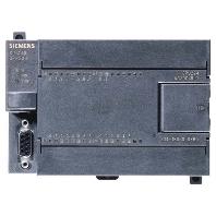 6ES7214-1AD23-0XB0 - CPU 224 DC/DC/DC Simatic S7-200 6ES7214-1AD23-0XB0