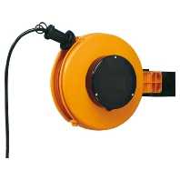 FT 260.0300-o. Kabel - Automatik-Kabelaufroller 3-pol., ohne Kabel FT 260.0300-o. Kabel