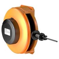 EFT 265.0308 OHNE AR  - Automatik-Kabelaufroller mit Kabel EFT 265.0308 OHNE AR