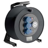 GT 310.LED.MD3 - Kabeltrommel mit LED ohne Kabel GT 310.LED.MD3