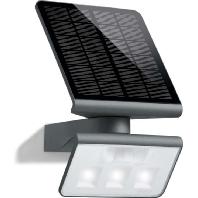 XSOLAR L-S ANT - Sensor-LED-Solarleuchte 140Gr nw mit Akku XSOLAR L-S ANT
