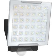 XLED PRO SQUARE XLSW - LED-Sensor-Strahler Sensor 240° max.12m XLED PRO SQUARE XLSW
