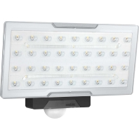 XLED PRO WIDE XL SW - LED-Sensor-Strahler Sensor 240° max.12m XLED PRO WIDE XL SW