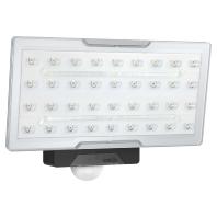 XLED PRO WIDE SW - LED-Sensor-Strahler Sensor 240° max.12m XLED PRO WIDE SW