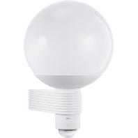 L 410 S ws - Sensor-Leuchte 60W IP44 230-240V L 410 S ws