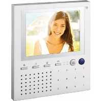 IVW2230-0140 - Video color Innenstation 6Tast ecoos:five ws IVW2230-0140