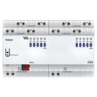 RM 8 I KNX - Schaltaktor FIX2 Modul, KNX RM 8 I KNX