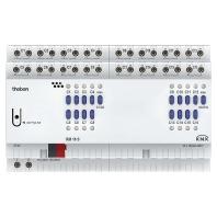 RM 16 S KNX - Schaltaktor 16-fach RM 16 S KNX