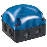 853.500.55 - LED-Dauerleuchte BWM 24VDC BU 853.500.55