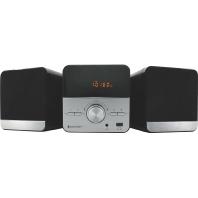 MCD370SI si - Stereo Anlage CD,MP3,USB,Radio MCD370SI si