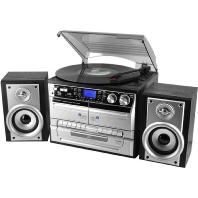 MCD4500 - HiFi-Musikcenter USB,SDCard-Slot MCD4500