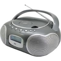 SCD4200TI titan - DAB+/ CD Boombox Stereo-PLL SCD4200TI titan