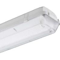AquaForceII#96503093 - Feuchtraumwannenleuchte 2x36W EVG AquaForceII96503093