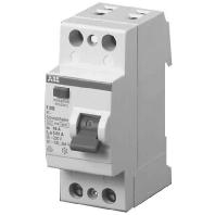 F202A-40/0,3  - FI-Schutzschalter pro M Compact F202A-40/0,3