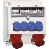 Z 60.34 - Steckdosenkombination IP44 Z 60.34