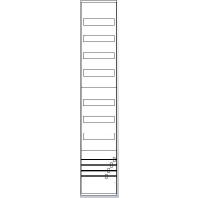 V16N70N - Standard-Verteilerfeld 1V4 4pol. V16N70N