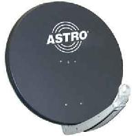 ASP 85A - SAT-Spiegel 85cm anthrazit ASP 85A