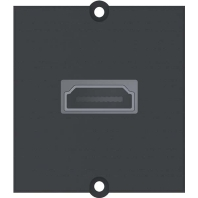 917.143 - Rahmen HDMI Schraubklemme 917.143