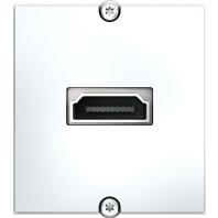 917.183 - Rahmen HDMI Schraubklemme ws 917.183