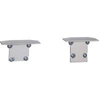 62399607 - BARdolino Endkappe Alu-T Profil kurz 62399607