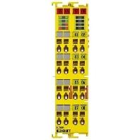 EL2904 - Digital-Ausgangsklemme 4-Kanal 24VDC 0,5A EL2904