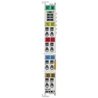 EL3162 - Analog-Eingangsklemme 4-Kanal 0-10VDC EL3162