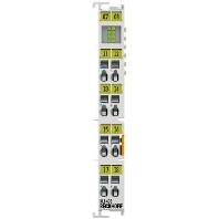 KL1408 - Digital-Eingangsklemme 8-Kanal, 24VDC KL1408