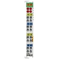 KL3054 - Eingangsklemme analog KL3054