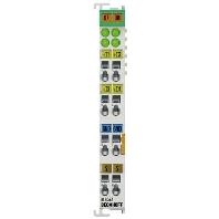 KL3064 - Analog-Eingangsklemme 4-Kanal 12 Bit KL3064