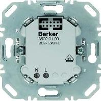 85020100 - Netz-Einsatz f. KNX-Funk Aufsatz 85020100
