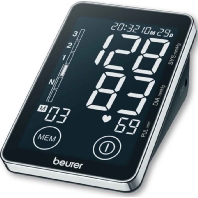 BM 58 - Blutdruckmessgerät Oberarmmessung BM 58