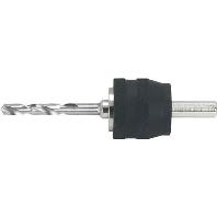 Bosch Power Change Adapter 8mm